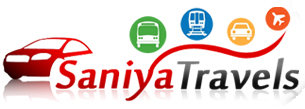 Saniya Travels Kanpur
