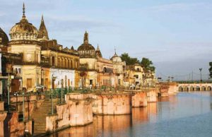 Book Cab for New Year Kanpur Tourist Place - Saniya Travels