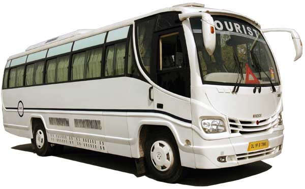 Bus Services in Kanpur